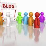 ブログ作成に悪戦苦闘
